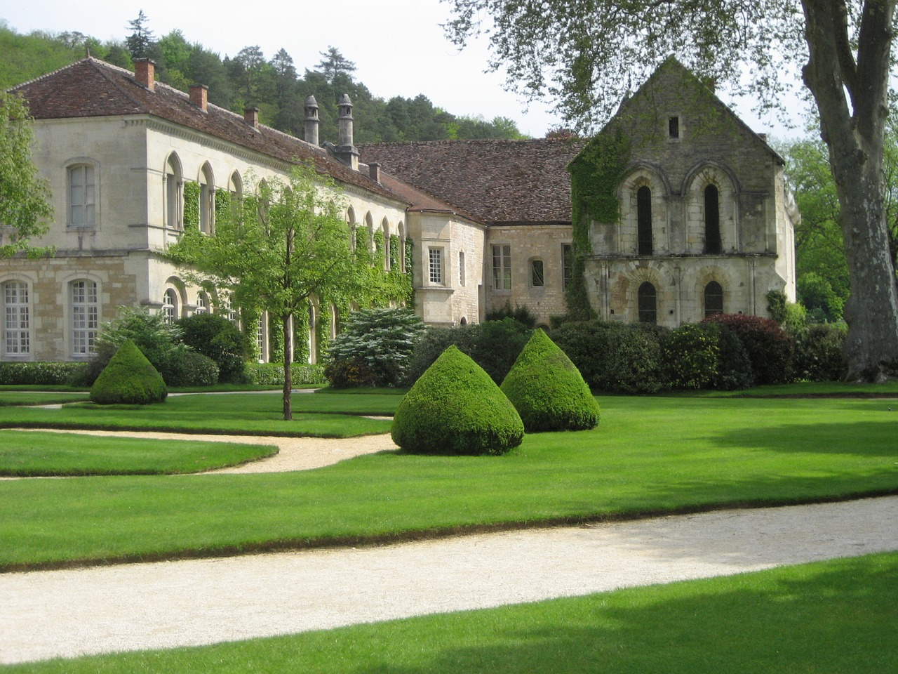Excellent Places in Burgundy That You Should Visit