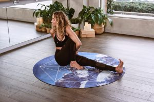 Online Pilates Classes Help you Stay Fit while Travelling
